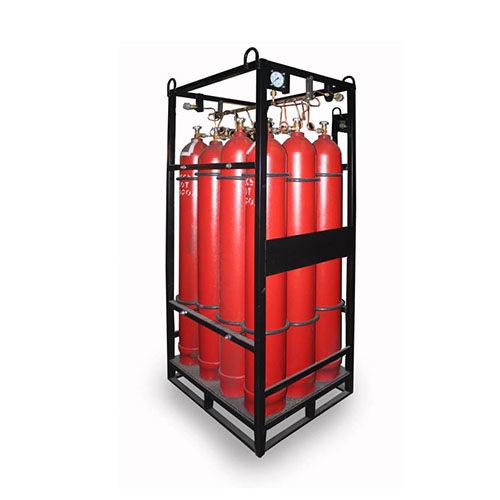 Газовые моноблоки